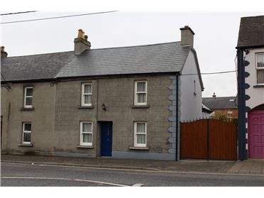 Photo of Harbour Street , Mullingar, Westmeath