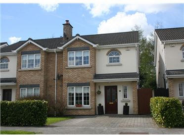 Photo of 97 Oldbridge Walk, Osberstown, Naas, Co. Kildare
