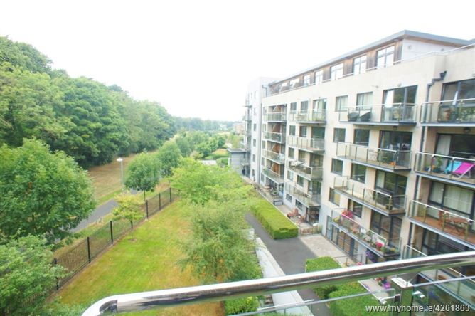 Apt 22 The Cedars, Parkview, Stepaside, Dublin 18