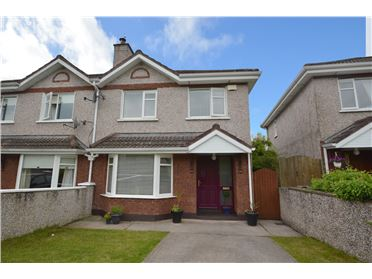 Photo of 7 Elmgrove, Riverstown, Glanmire, Cork