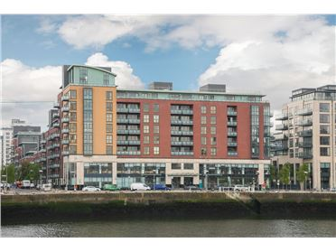 Photo of 502 Longboat Quay, Sir John Rogerson's Quay, Dublin 2, Dublin