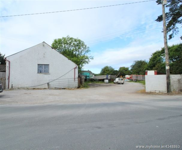 Main image for Commercial Site, Crookstown, Cork