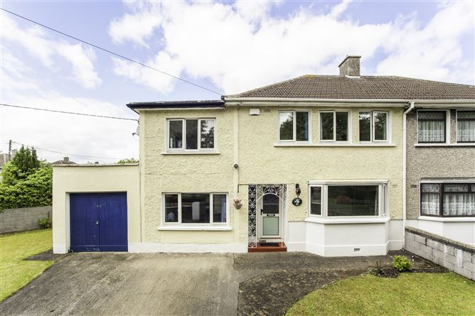40 Coolgreena Road, Beaumont,   Dublin 9