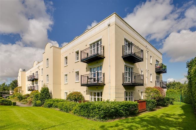 18 Station House, Seabrook Manor, Portmarnock,   County Dublin