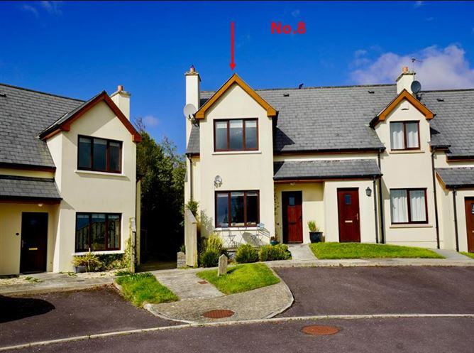 Main image for No 8 Ardmanagh Beg, Schull,   West Cork
