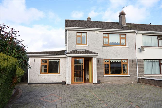 Main image for 22 Rosewood, Ballincollig, Cork