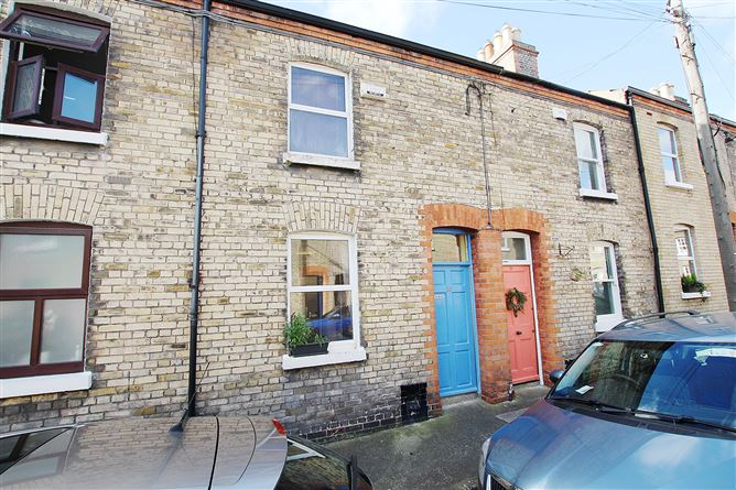 Main image for 30 Sitric Road, Stoneybatter, Dublin 7