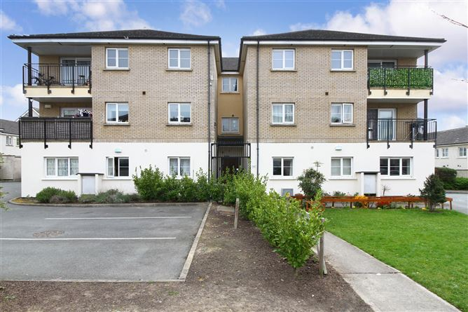 Main image for Apartment 6, Barons Hall Lodge, Balbriggan, Co. Dublin