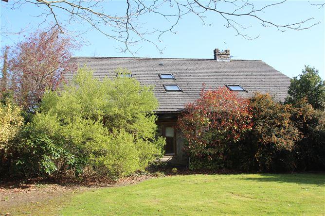 Main image for Highfield Lodge, Carbury, Kildare