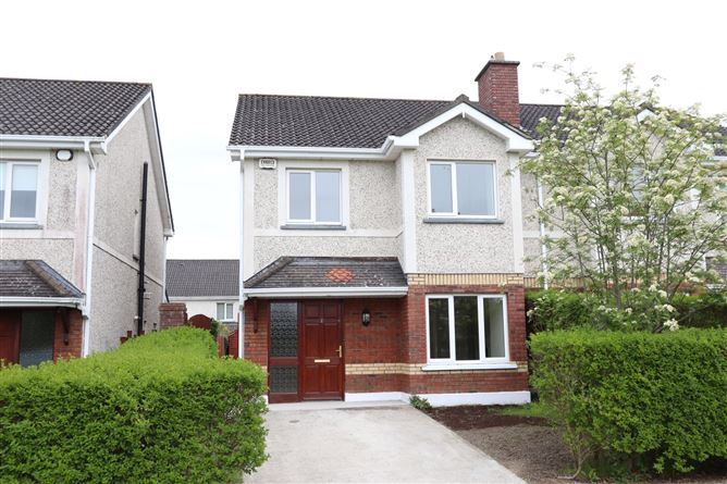 Main image for 2 The Close, Rathdale, Enfield, Meath, A83 NP86