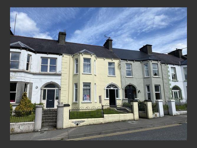 Main image for 3 Abbey Street, Ballyhaunis, Co. Mayo