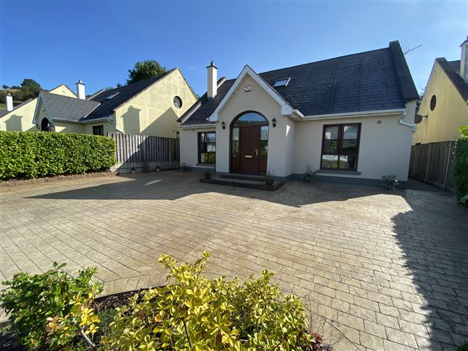 Main image for 6 Dragoon Hill, Hollywood, Wicklow