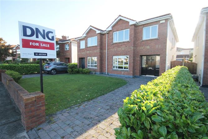 Main image for 26 Carrigmore Downs, D24, Citywest, Dublin 24