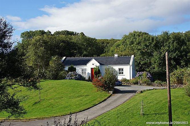 Mallmore (244), Clifden, Galway
