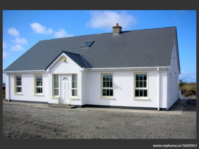 Holiday Cottage Annagry, Donegal
