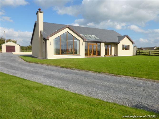 Sliabh Riagh View, Garryspillane, Limerick
