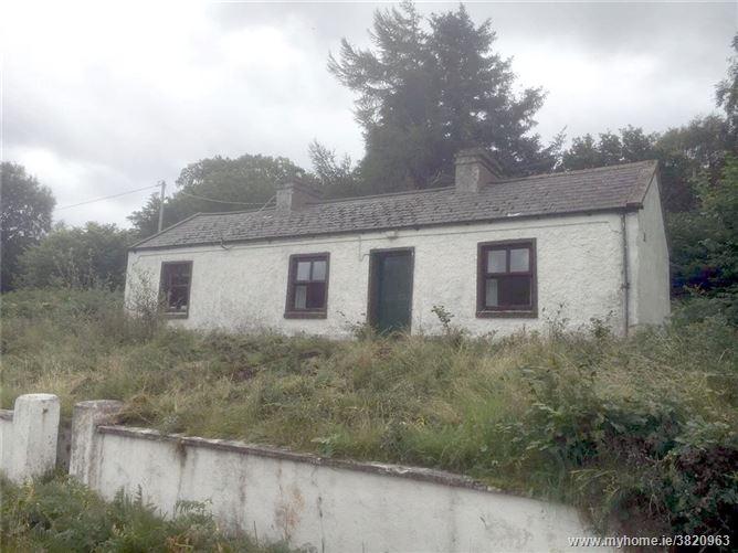 Nas Na Riogh Cottage, Glensaul, Tourmakeady, Co Mayo