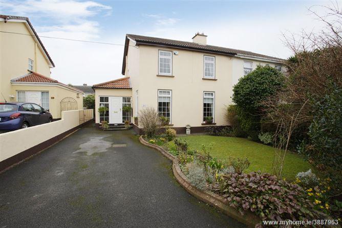 24 Wheatfield Road, Portmarnock, County Dublin