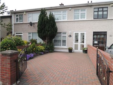 Main image of 19, Alderwood Grove, Springfield, Tallaght, Dublin 24