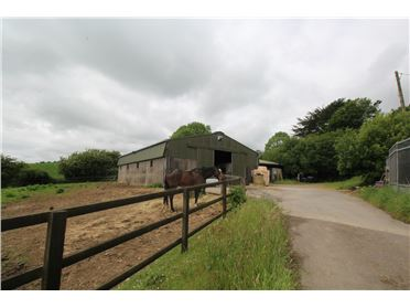 Photo of Equestrian Farm Holding (26 Acres Approx.), Belgooly, Cork