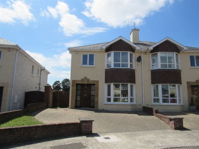 47 Longshore Drive, Jacobs Island, Mahon Point, Blackrock, Cork City