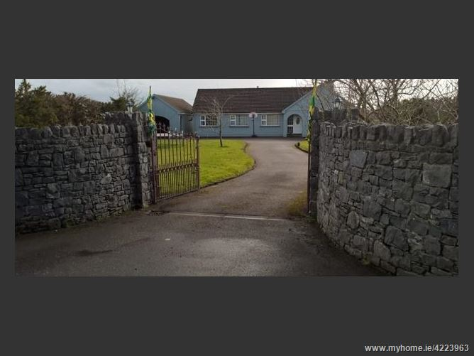 Main image of Ballyegan, Ballymacelligott, Kerry
