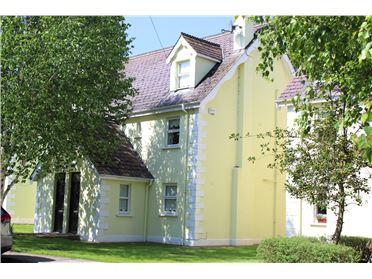Photo of No.26 Augrim Holiday Village, Aughrim, Wicklow