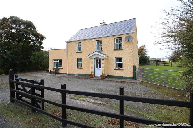 Main image for The Orchard, Bracklin, Bailieborough, Cavan