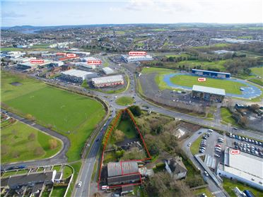 Main image of Kingsmeadow, Cork Road, Waterford City, Waterford