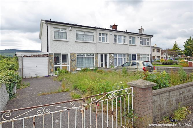 Main image of 142 Seskin View Rd, Tallaght, Dublin 24