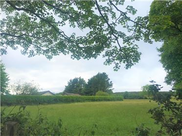 Photo of Site at Ballycorus Road, Rathmichael, Dublin 18