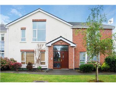 Image for Apartment 33, College Farm Woods, Newbridge, Co. Kildare