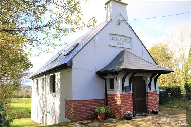 Main image for The Parochial Hall, Baurnahulla, Drimoleague,   West Cork