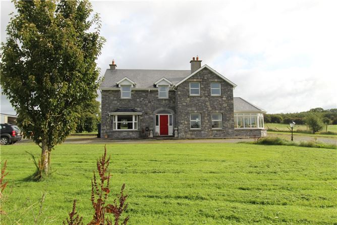 Main image for Grove View House, Kilnagarna, Ballinahown, Co Offaly, N37WA29