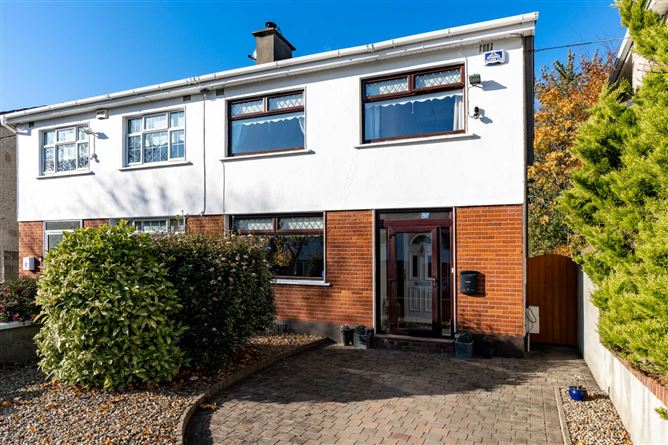 Main image for 12 Rushbrook Crescent, Templeogue, Dublin 6W