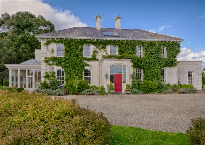 Main image for Riversdale House , Redcross, Wicklow