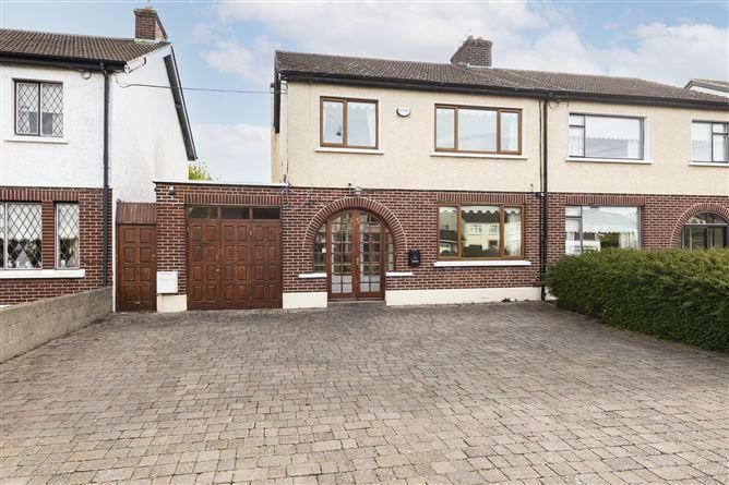 Main image for 62 Braemor Road, Churchtown, Dublin 14