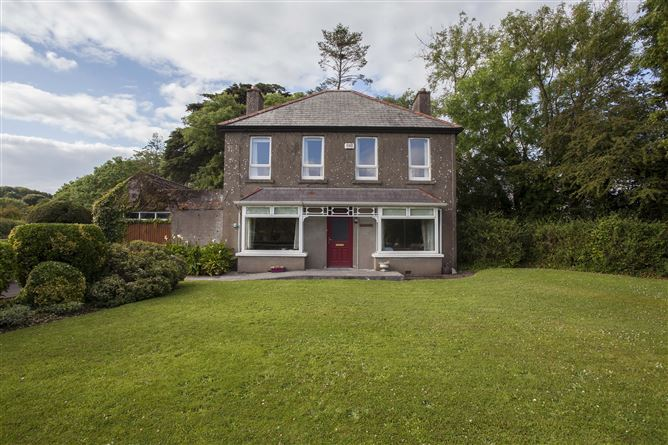 Main image for Knocknagree House, Youghal Road, Killeagh, Cork