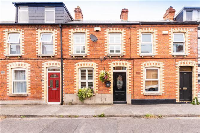Main image for 48 Penrose Street, Ringsend, Dublin 4