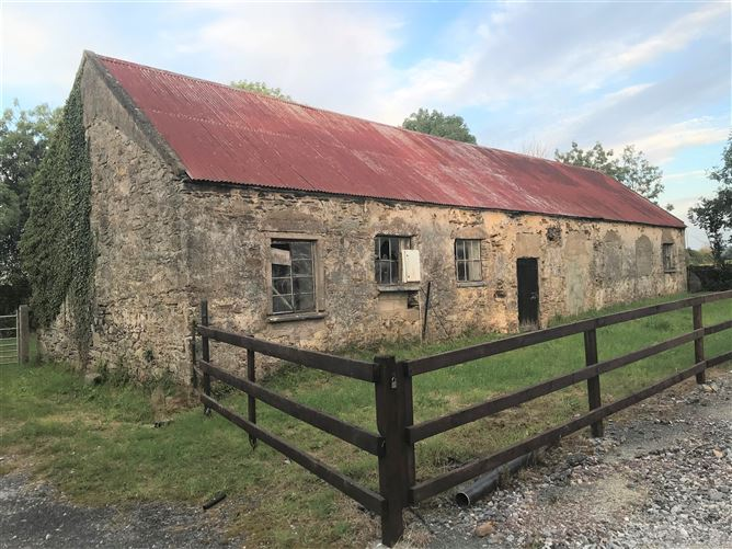 Main image for The School House, Brittas, Lombarstown, Mallow, Cork
