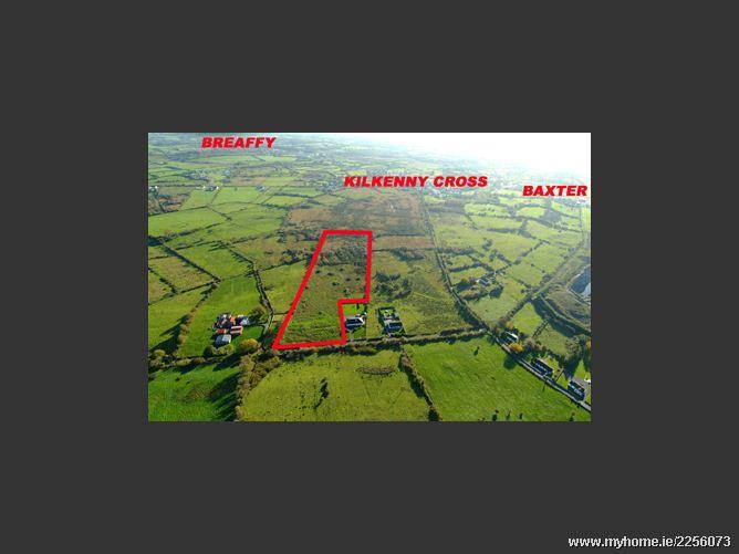 Aughalusky, Rinshinna,Castlebar, Co. Mayo