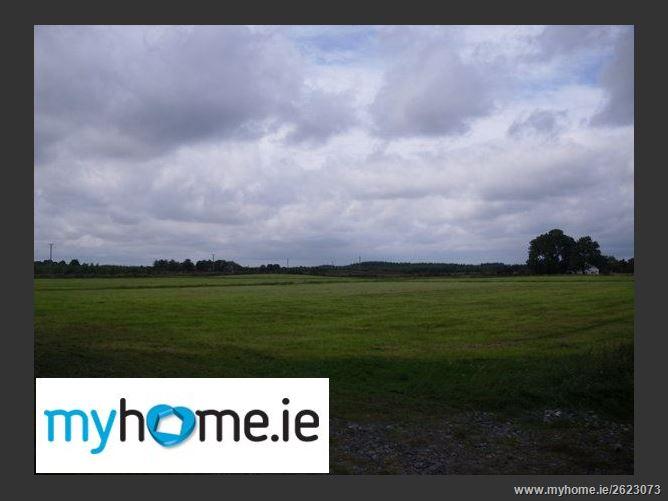 Moate, Ballyhaunis, Co. Mayo