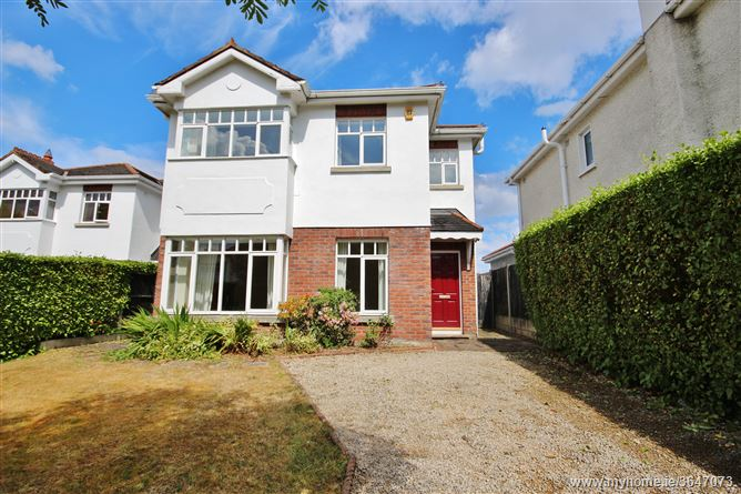 6 Woodlands, Greystones, Wicklow