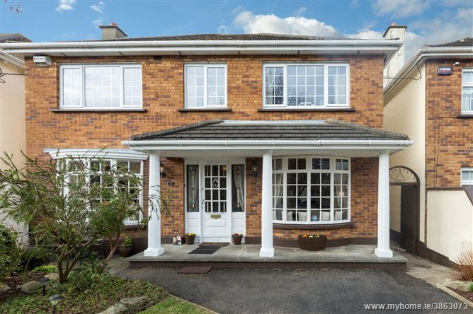 Photo of 32 The Green Cypress Downs, Templeogue,   Dublin 6W