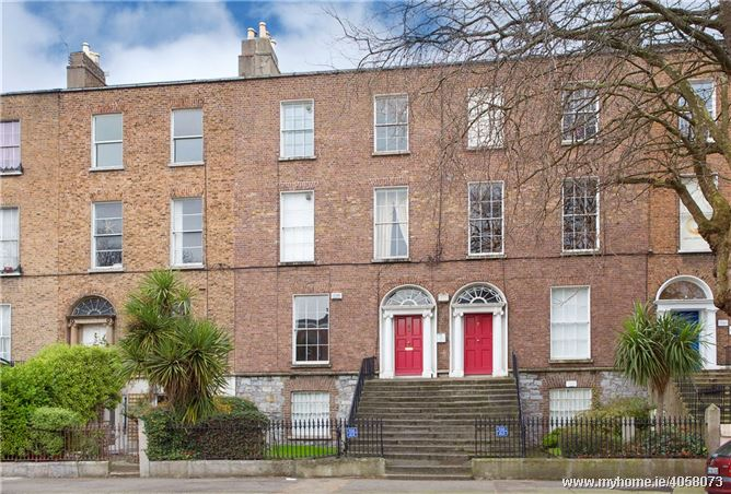 Apartment 5, 64 Pembroke Road, Dublin 4, D04 HK09