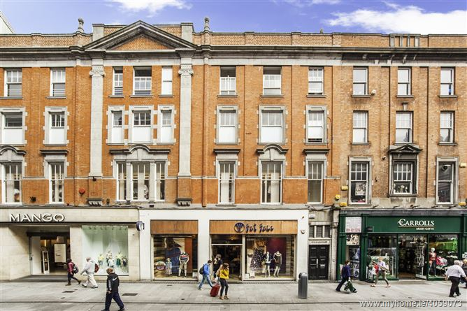 Photo of 45 Henry Street, Henry Street, Dublin 1