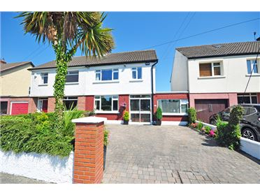 Photo of 5 Hawthorn Drive, Dundrum, Dublin 16