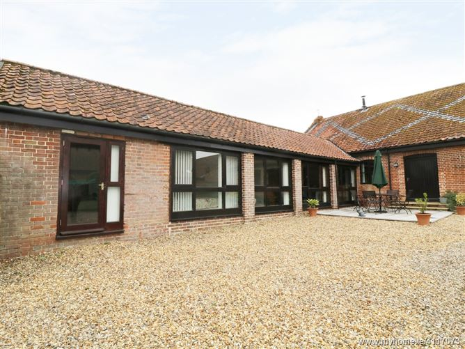 Jacko's Barn,Homersfield, Norfolk, United Kingdom
