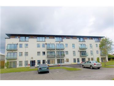 Main image of Apt 20 Chapel Court, Chapel Lane, Claremorris, Mayo