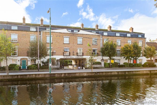 54 Portobello Harbour, Grove Road, Rathmines, Dublin 6